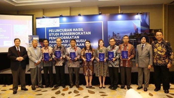 PT Astra Agro Lestari Raih Penghargaan dari FIHRRST, Dinilai Sebagai Perusahaan Dengan Kinarja HAM Terbaik