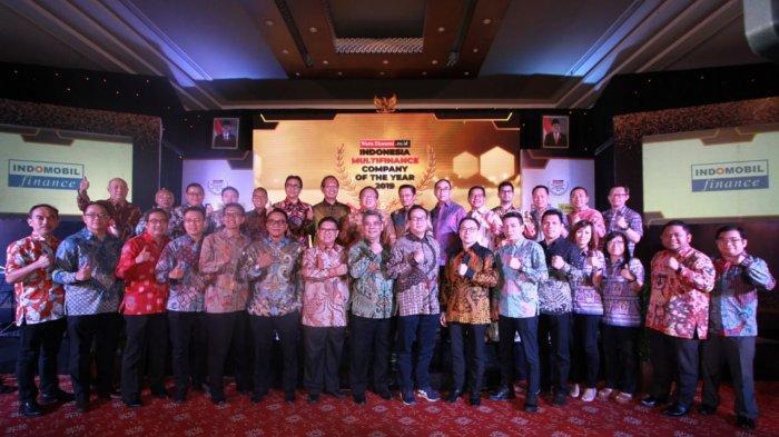 Inilah Perusahaan Pembiayaan Penerima Penghargaan Indonesia Multifinance Company of The Year 2019. Siapa Saja Mereka?