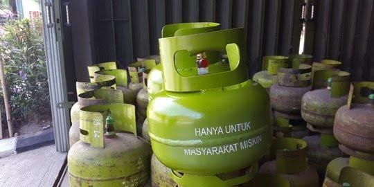 Meski Subsidi Elpiji 3 Kg Dicabut, Pemerintah Berikan Solusi Berupa Voucer Gas Untuk Pelaku UMKM