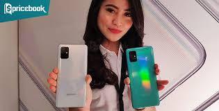 Inilah Harga HP Samsung Terbaru Akhir Mei 2020. Ada  Galaxy A30s, M31, J6+, A50s, hingga M21