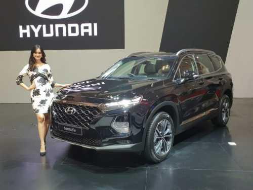 WOW, Hyundai Indonesia Mulai Produksi Mobil Listrik di 2022