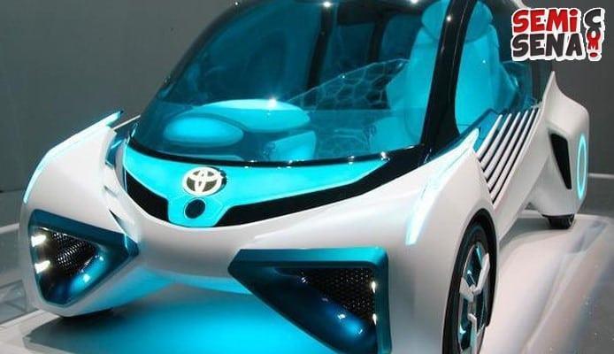 Tahun Depan Toyota Hadirkan Mobil Listrik di Indonesia, Bali Jadi Pasar Pertama