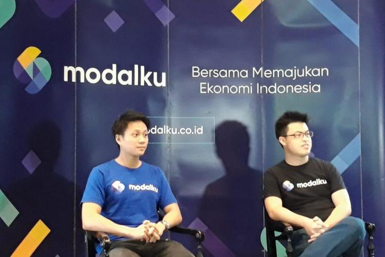 Modalku Tawarkan Pinjaman Dana Pada UMKM hingga Rp 2 Miliar Tanpa Agunan