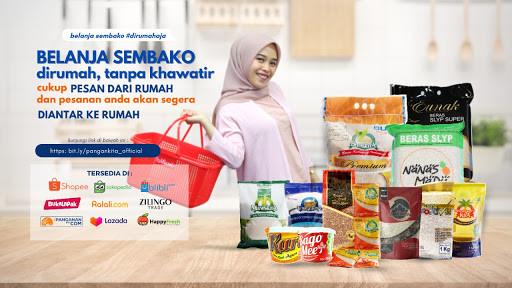 Ringankan Beban Sembako Rakyat, Bulog Gelar Promo. Simak di iPanganDotCom