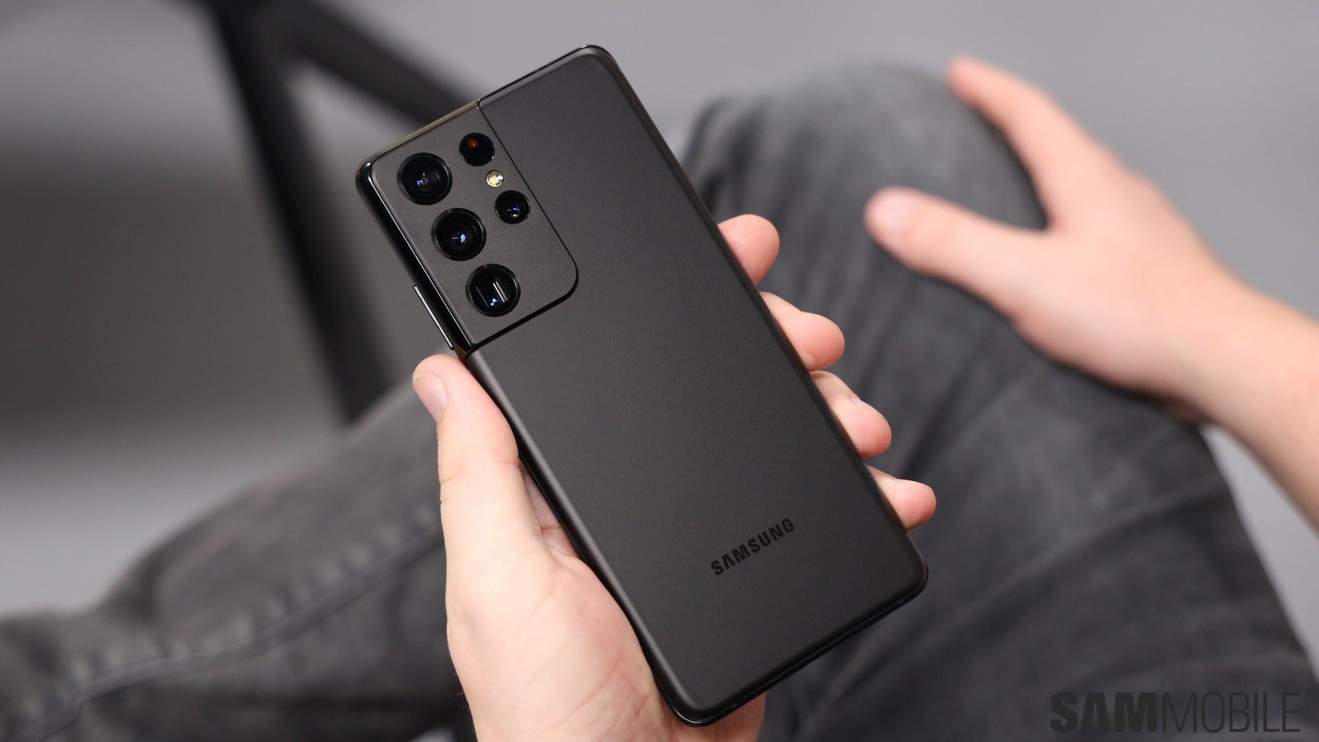 Kamera Samsung Galaxy S21 Ultra Punya Fitur Penstabil ala Tripod