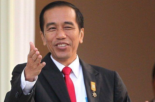 Presiden Jokowi: Tempatkan Produk UMKM di Etalase Terdepan Pusat Perbelanjaan