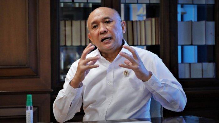 Lindungi Produk UMKM Lokal, Pemerintah Larang 13 Produk Crossborder Masuk Indonesia