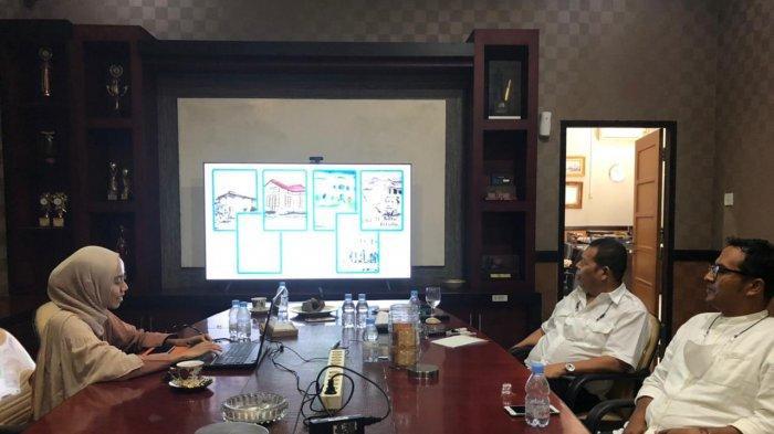 Hebat, Siak Terpilih Jadi Role Model Manajemen Heritage di Asia Tenggara