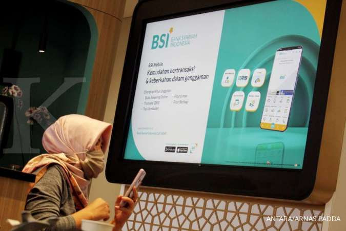 Bank Syariah Indonesia - Shopee, Gelar Pelatihan Go Digital bagi 1.000 UMKM di seluruh Indonesia