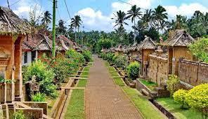 Anugerah Desa Wisata Indonesia Bisa Genjot Daya Saing dan Perekonomian Desa. Sandiaga Uno: Sekaligus Upaya Pelestarian Budaya