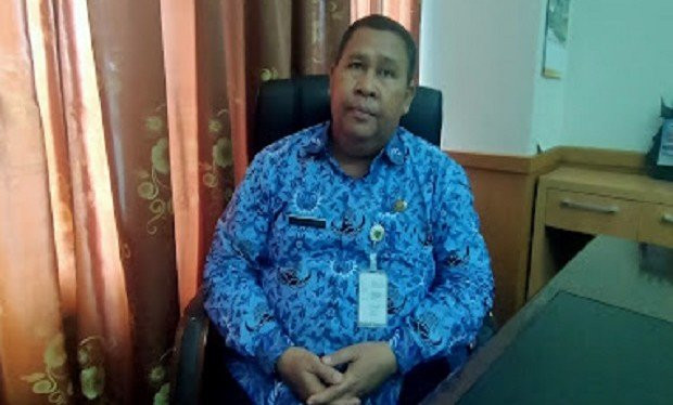 Jawaban Kabag Kesra Rohul Umzakirman yang Disebut Punya Duit Rp 1,8 Triliun dan Pejabat Terkaya Nomor 6 Se-Indonesia