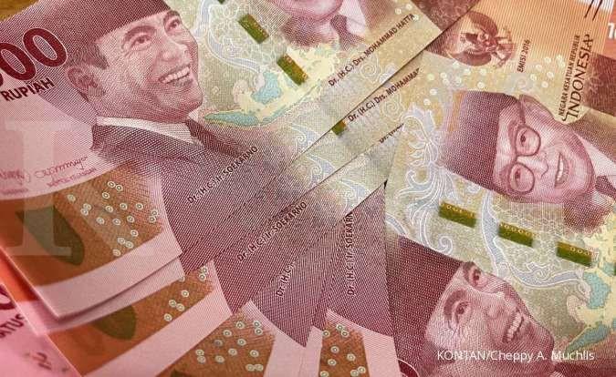 Rupiah Berpotensi Menguat Pada Perdagangan Senin 13 September 2021, Ini Penyebabnya